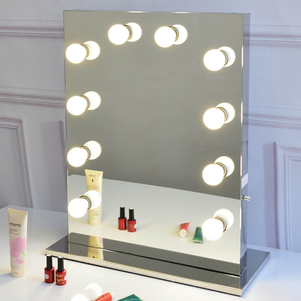 How To Choose The Right Type Of Vanity Mirror Vanity